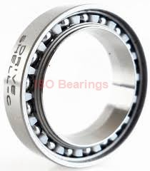 ISO 596/592A tapered roller bearings