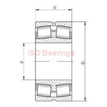 ISO NU352 cylindrical roller bearings