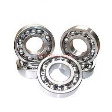 ISO NU204 cylindrical roller bearings