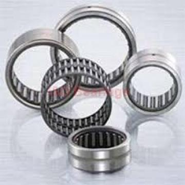 ISO NF28/850 cylindrical roller bearings
