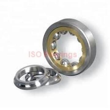 ISO NUP20/630 cylindrical roller bearings