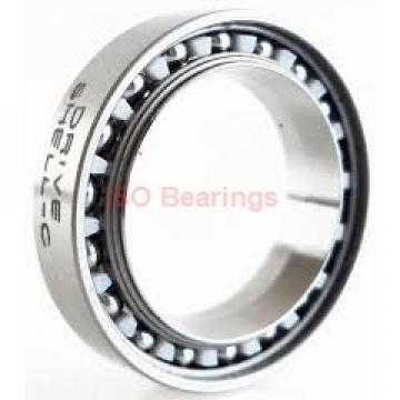 ISO JHM516849/10 tapered roller bearings