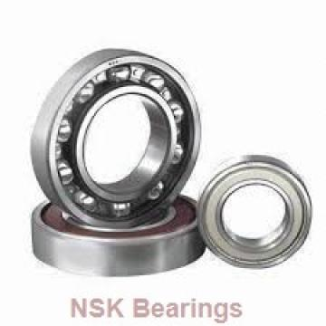 NSK RS-5044 cylindrical roller bearings